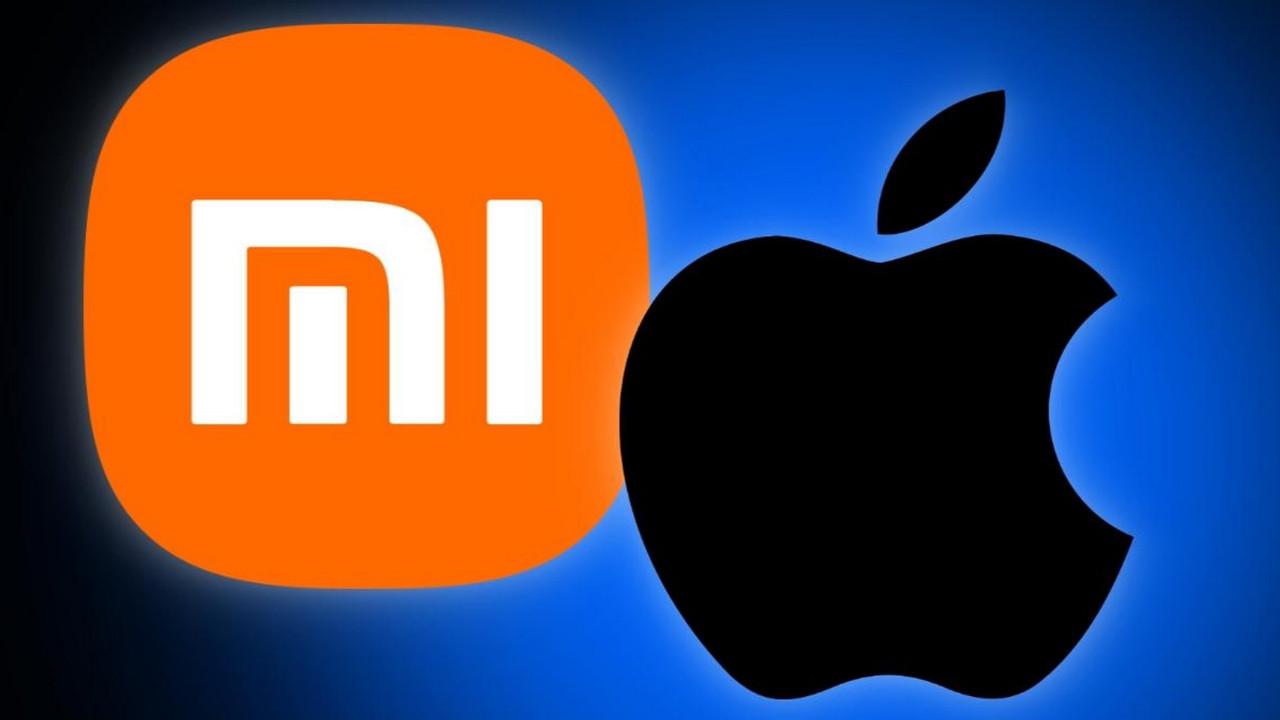 Bu sefer Apple, Xiaomi'yi kopyaladı!