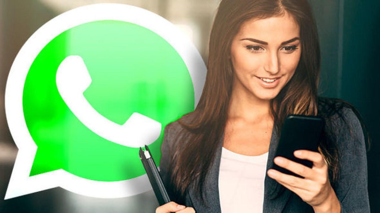 WhatsApp'ta kendinize mesaj gönderme-Nasıl Yapılır?