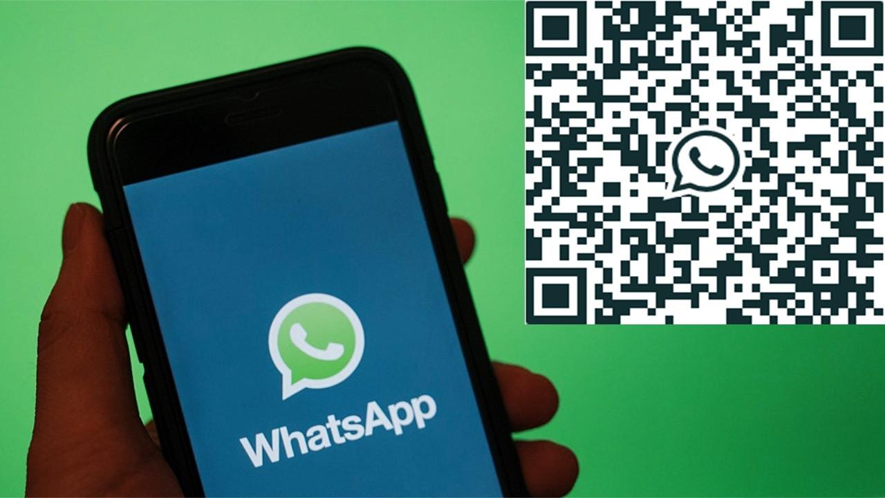 WhatsApp QR kodu nasıl sıfırlanır ve nasıl paylaşılır?