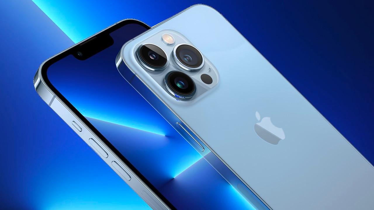 iPhone 13 Pro sahnede 15 saniyede canlı olarak hacklendi!