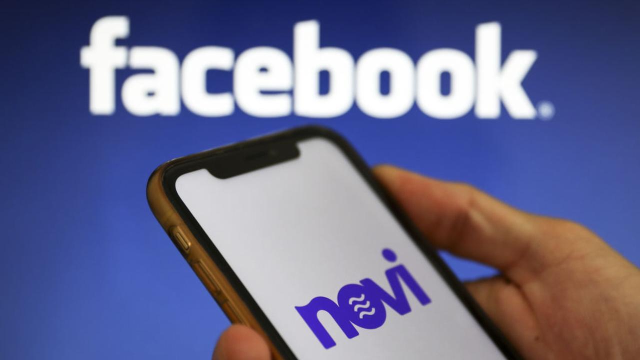 Facebook kripto para cüzdanı işine giriyor!