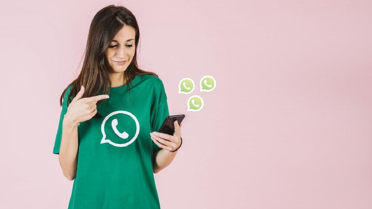 WhatsApp'da görüntülü grup araması nasıl yapılır?
