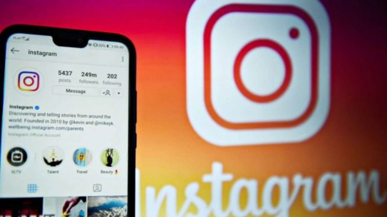 Instagram'da paylaştığım bir gönderiyi nasıl arşivlerim?