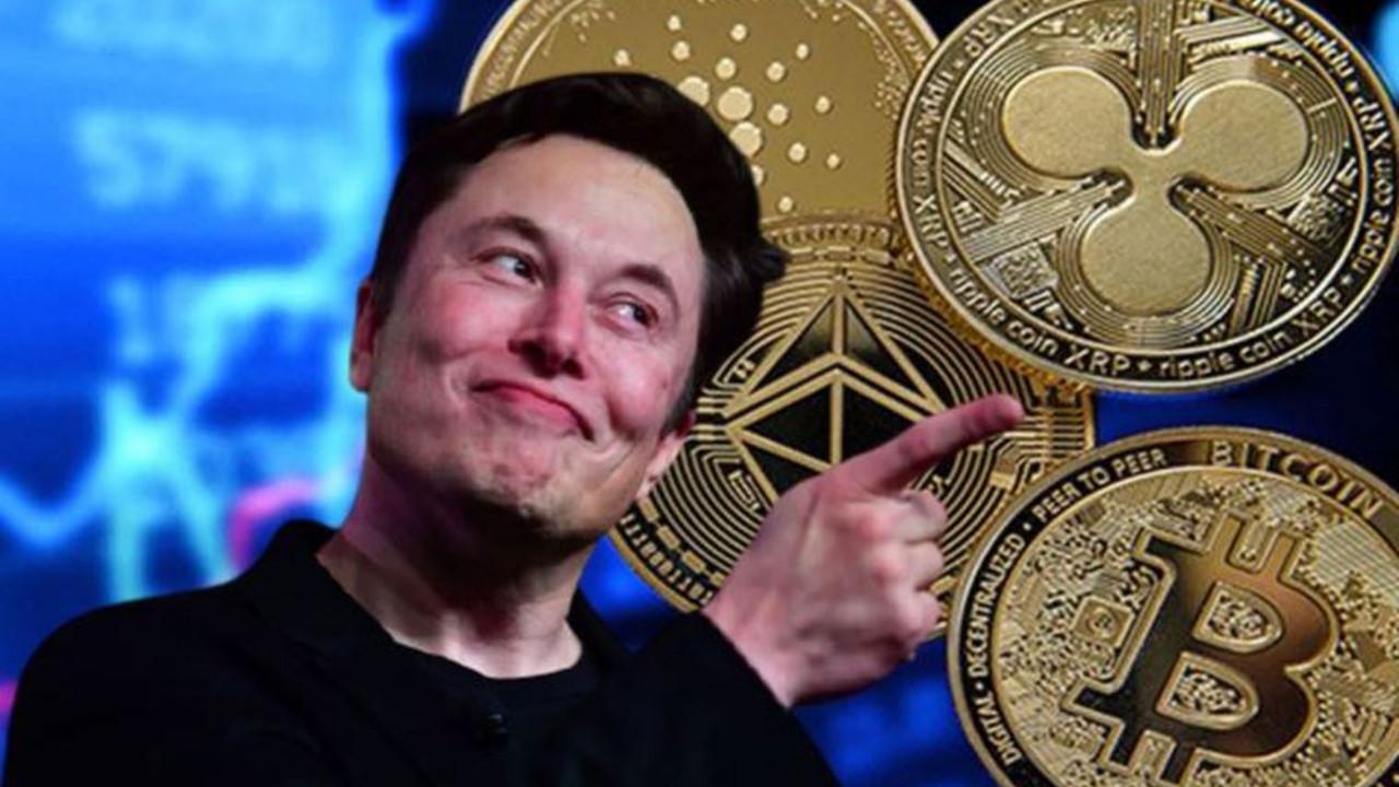 Elon Musk'tan yeni Bitcoin paylaşımı!