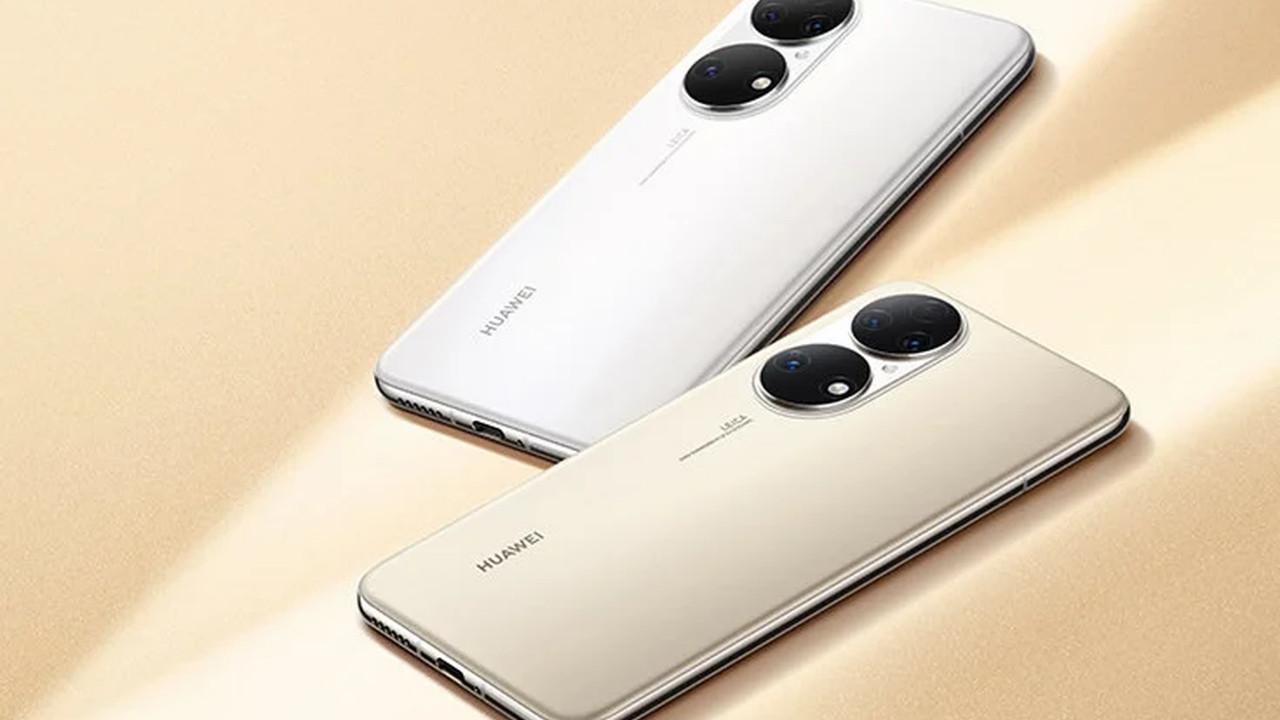 Huawei P50 serisi için tarih verildi! Türkiye'ye ne zaman geliyor?