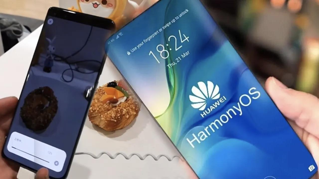 Huawei'den ilginç 3D tarama teknolojisi!