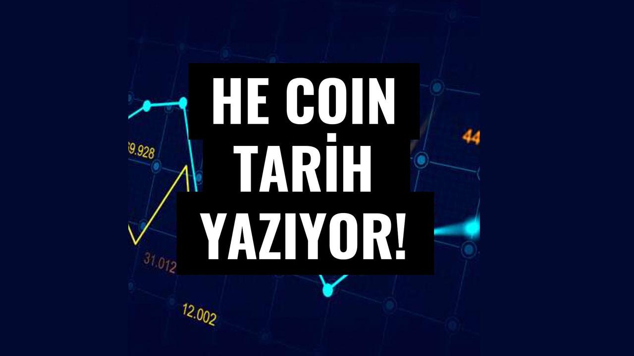 HE Coin Kripto Para Analizi