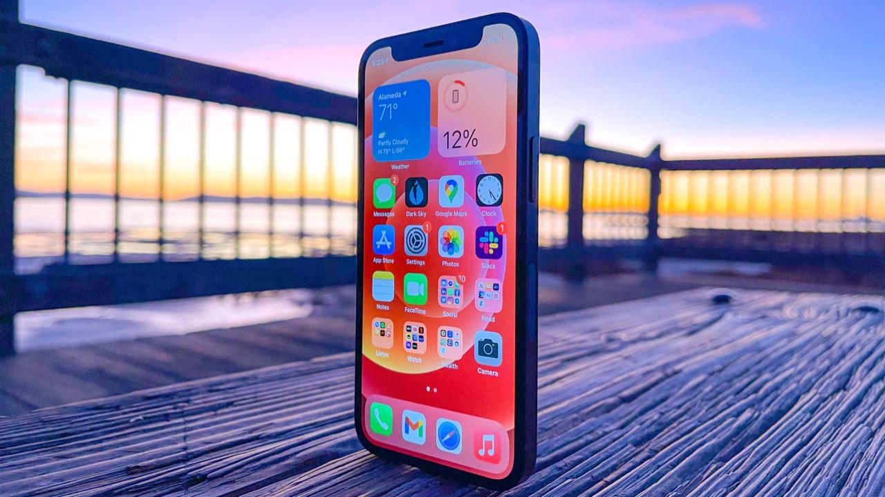iPhone'unuzdaki uygulama simgelerini özelleştirme-Nasıl Yapılır!