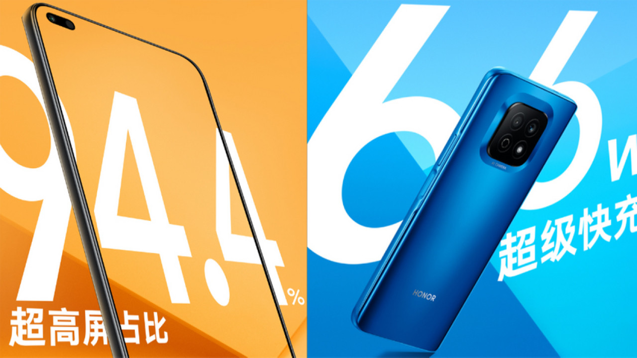 Yeni ucuz akıllı telefon Honor Play 5 Youth Edition!