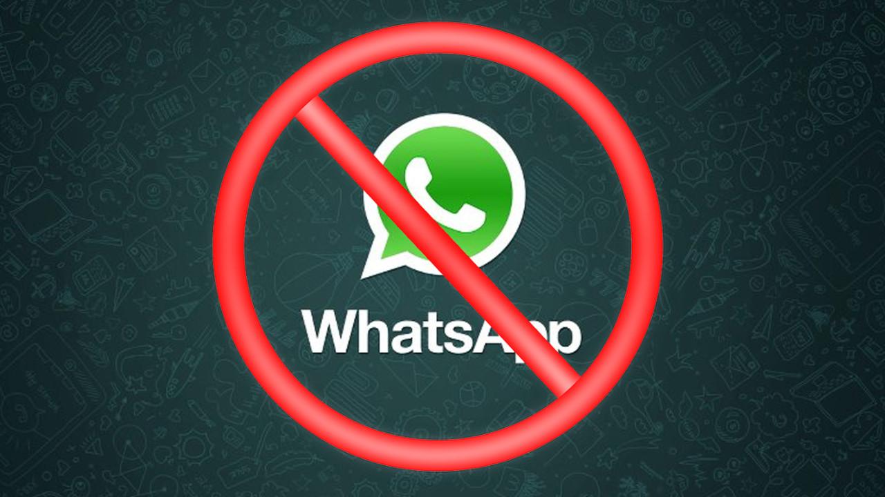 WhatsApp'da kişiler nasıl engellenir ve şikayet edilir?