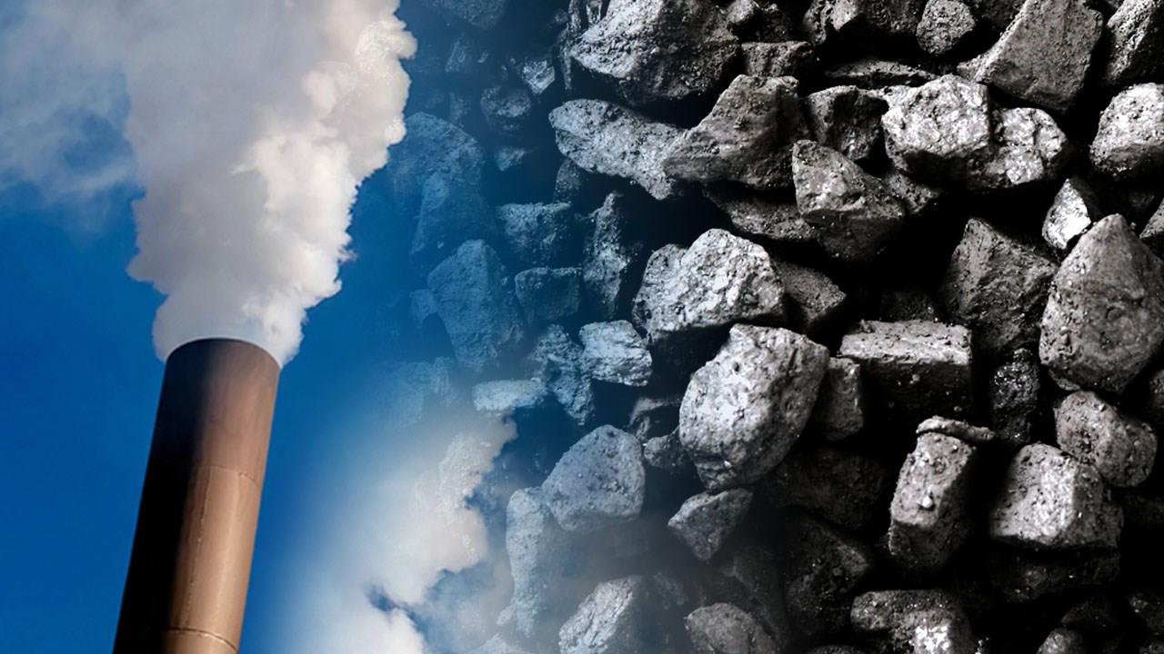 """Küresel iklim krizinde sanılanın aksine """"Kömür daha çevreci olabilir""""!"""
