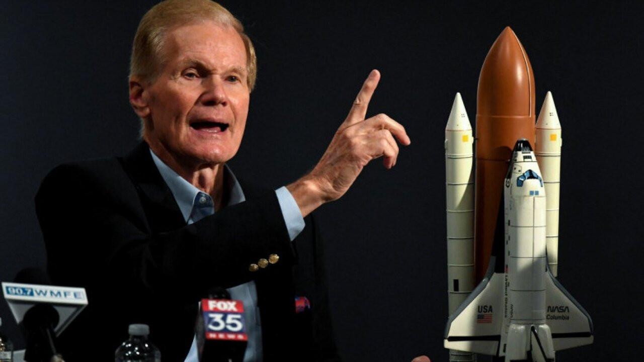 NASA Başkanı'ndan UFO açıklaması geldi: Evren çok büyük ve yalnız olduğumuzu düşünmüyorum!