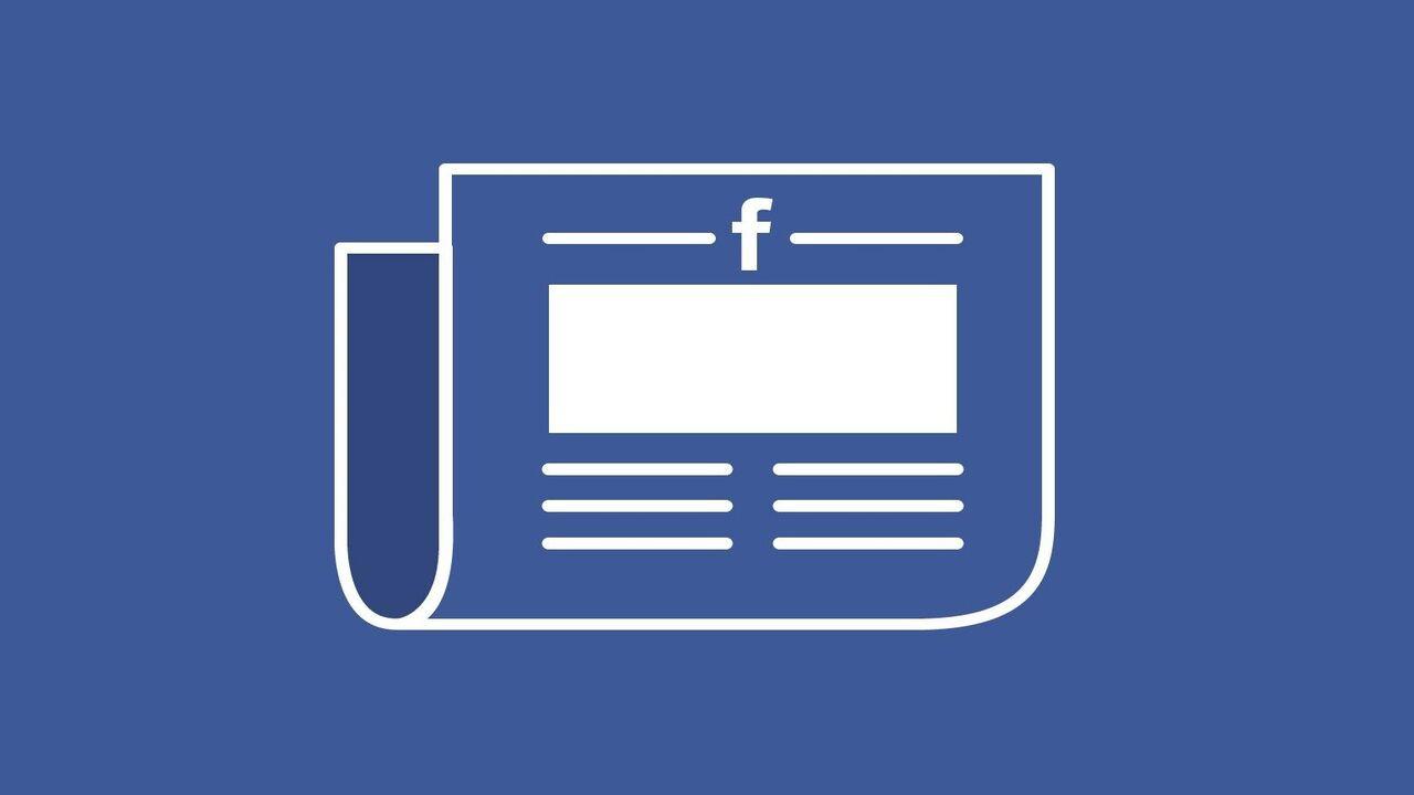 Facebook Telif ücreti ödeyecek!