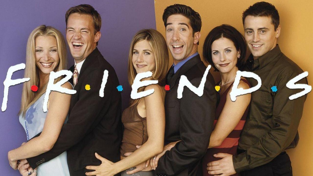 Friends dizisinin ünlü oyuncusu hayatını kaybetti!