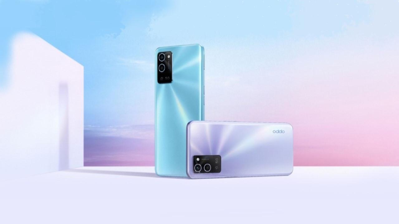 OPPO A56 5G büyük bir bataryaya sahip ve ucuz!