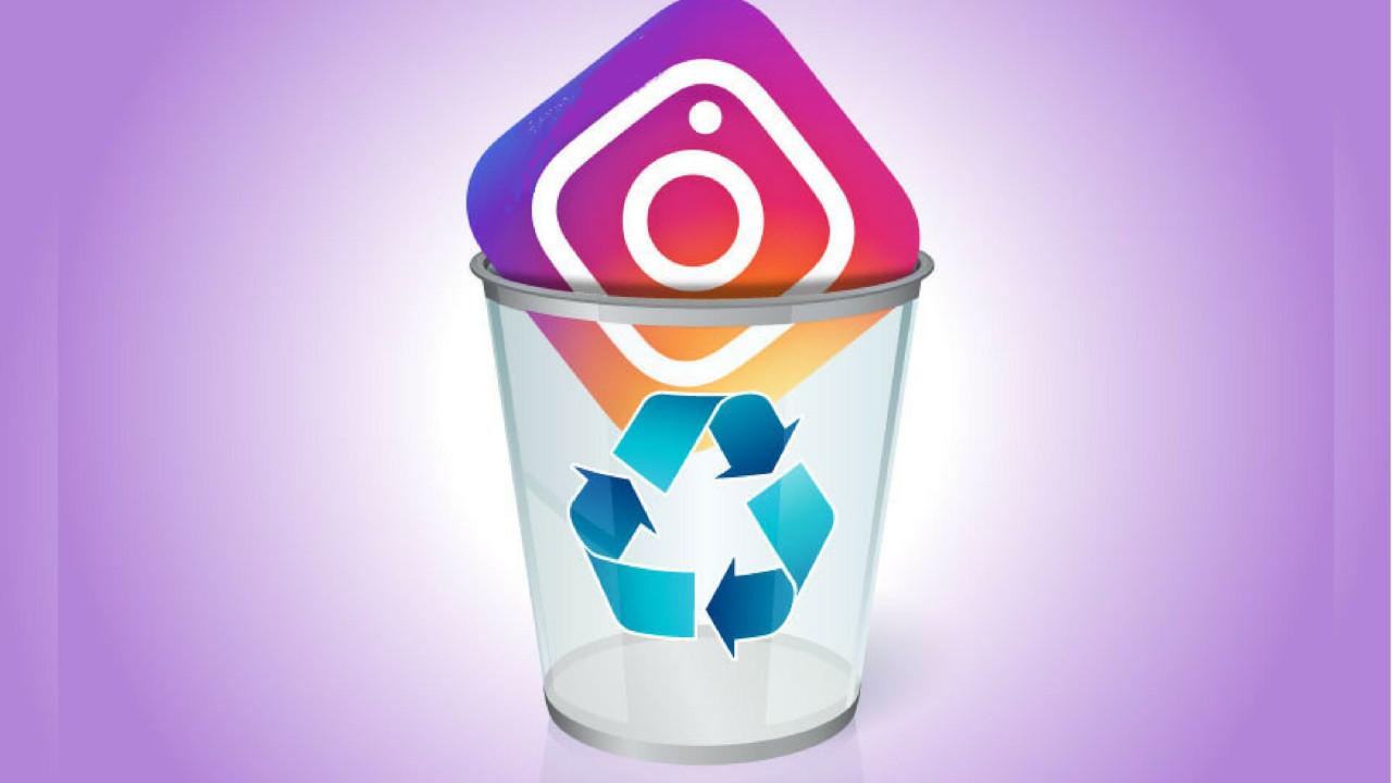 Instagram arama geçmişi nasıl silinir? Çok kolay!