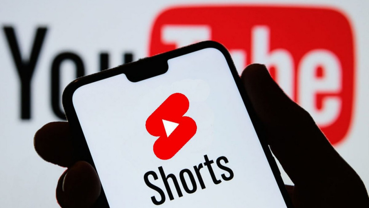 YouTube Türkiye'de Shorts video çekenlere para ödeyecek