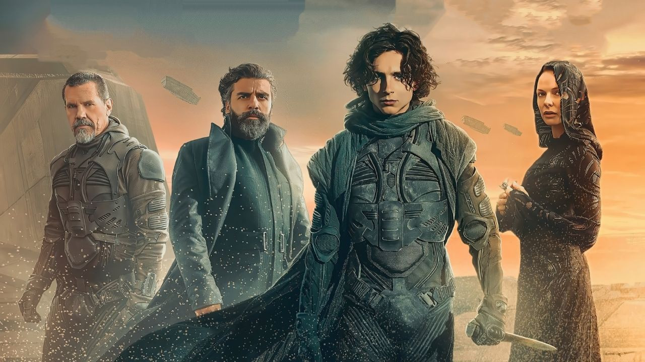 Dune: Çöl Gezegeni devam filmi ne zaman gelecek?
