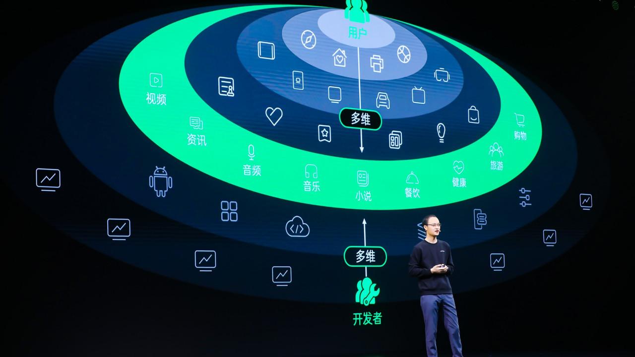 OPPO, Yenilikçi Teknolojilerini ve Girişimlerini Tanıttı