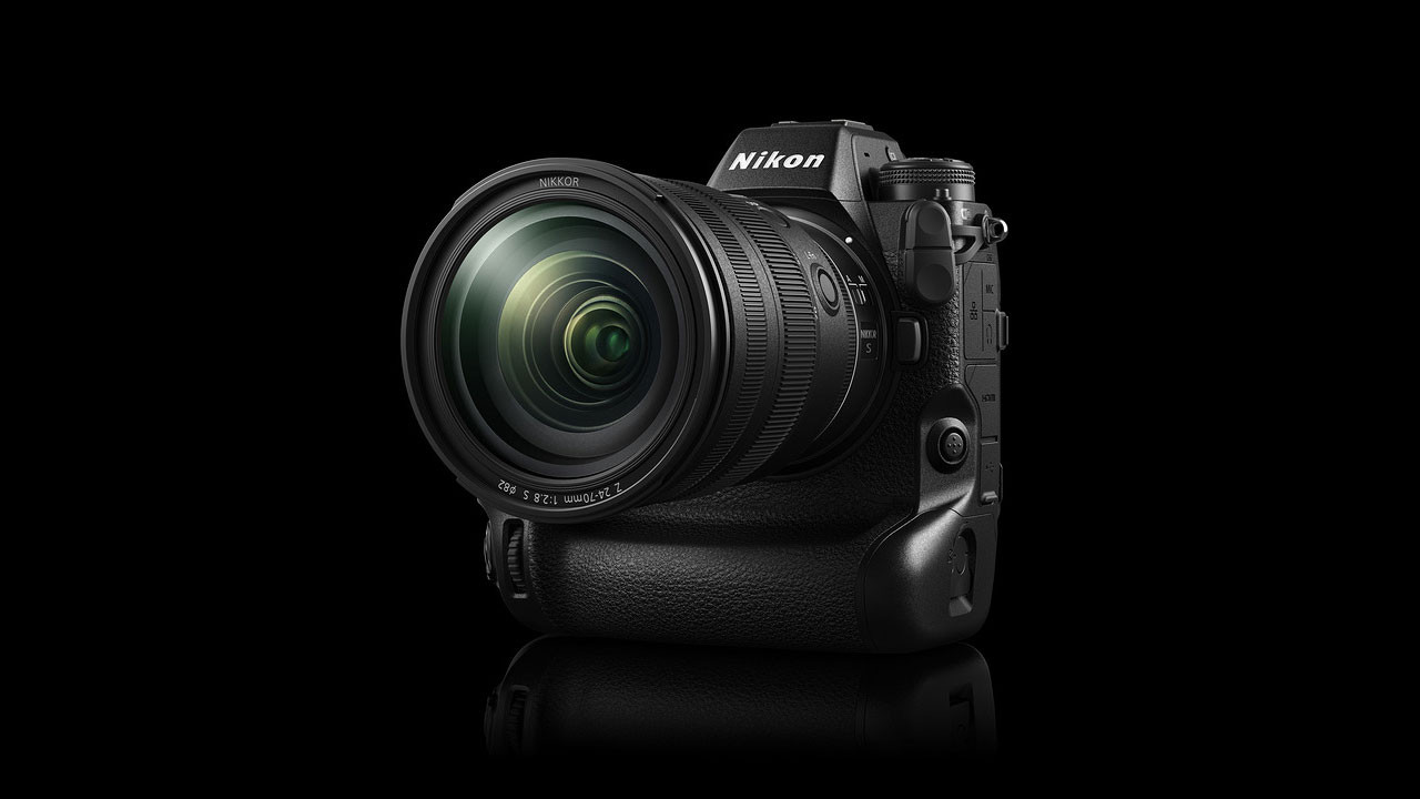 Nikon Z9 bomba gibi geldi