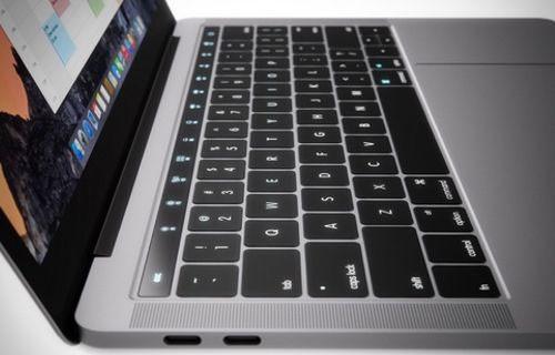 Yeni MacBook Pro modellerine yakından bakın