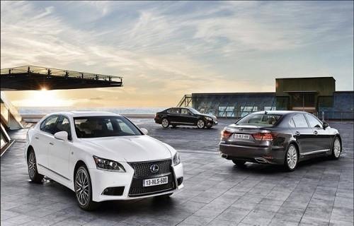 2016'da Türkiye'de satışa çıkacak otomobiller