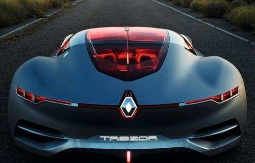 2016'nın en iyi konsept arabaları!
