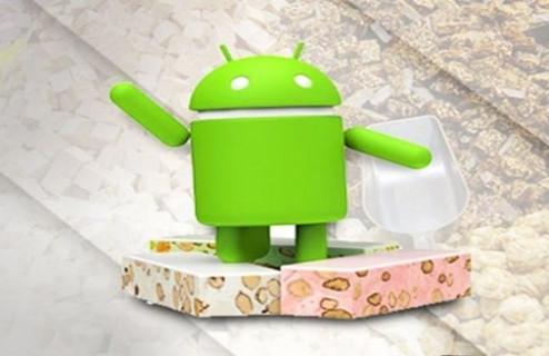 Android 7.0 Nougat güncellemesi alacak akıllı telefonların tam listesi