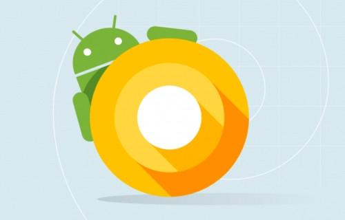 Android 8.0 O ekran görüntüleri yayınlandı