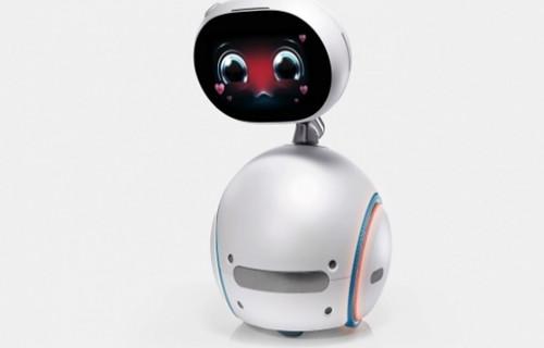 ASUS Zenbo ev robotu fiyatı ve özellikleri