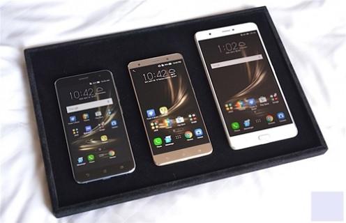 Asus Zenfone 3 serisinin özellikleri ve fiyatları