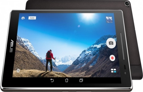 Asus'un iki yeni tableti ZenPad 8 (Z380M) ve ZenPad 10 (Z300M)