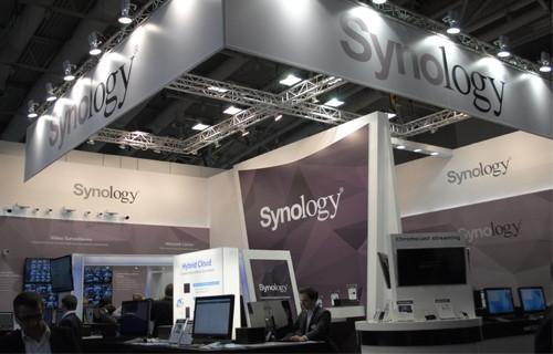 CeBIT Hannover 2014'ten Synology ürünleri