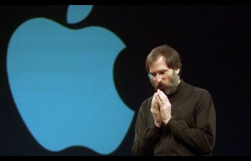 Efsane şirket Apple'ın inanılmaz değişimi