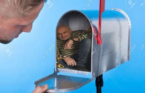 İnternetin yeni Photoshop mağduru!