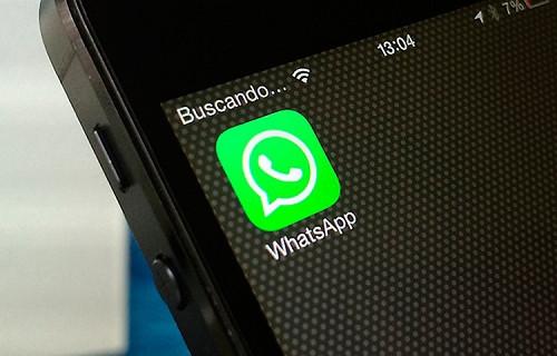 iOS9 ile birlikte Whatsapp'a yeni özellikler geldi