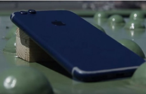 iPhone 6s'in  iPhone 7'ye dönüşmesine inanamayacaksınız