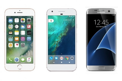iPhone 7, Google Pixel ve Galaxy S7 edge karanlıkta nasıl fotoğraf çekiyor?