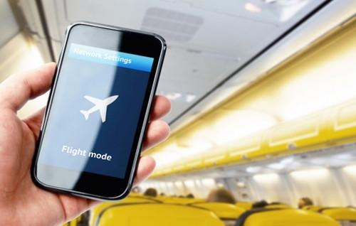 iPhone'un Uçak Modu hakkında her şey