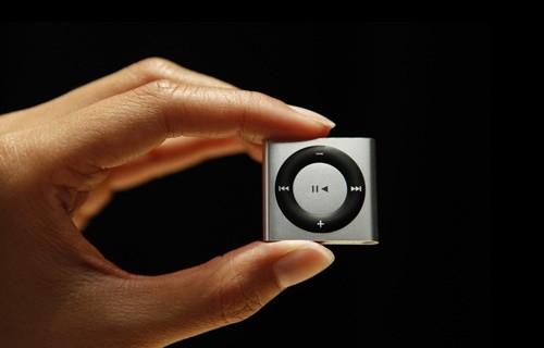 Dünden bugüne iPod!