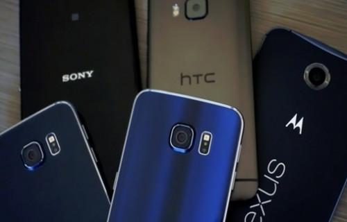 Mayıs ayında alınabilecek en iyi akıllı telefonlar!