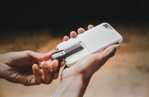 Otterbox, iPhone telefonları modüler yapıyor