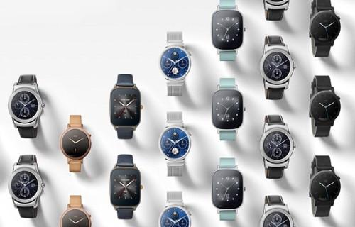 Piyasanın en iyi akıllı saatleri(Şubat 2016)