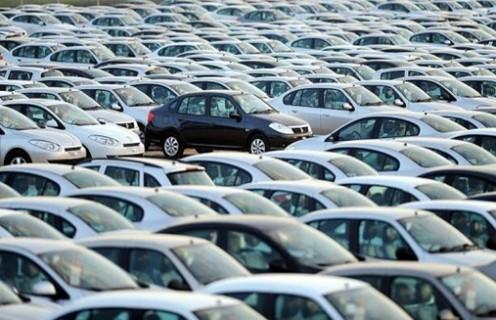 Türkiye'nin tercih ettiği otomobillerin listesi