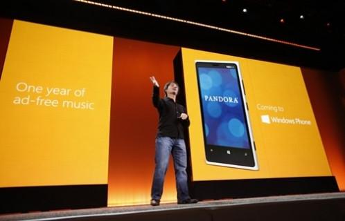 Windows Phone için yolun sonu geldi