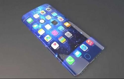 Yeni iPhone modellerinin ekranları dokunmatik olmayabilir