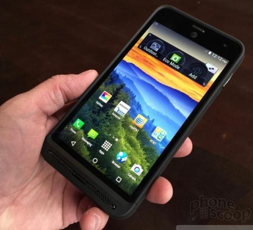 T-Mobile'ın ilk sağlam akıllı telefonu Kyocera DuraForce XD - Page 2