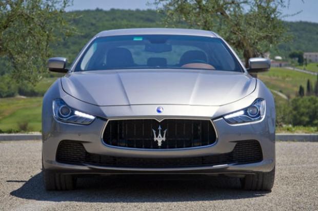 0-100'ü sadece 4.6 saniyede çıkabilen Maserati Ghibli - Page 4