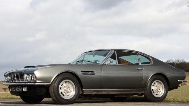 007 James Bond'un en havalı otomobilleri - Page 3