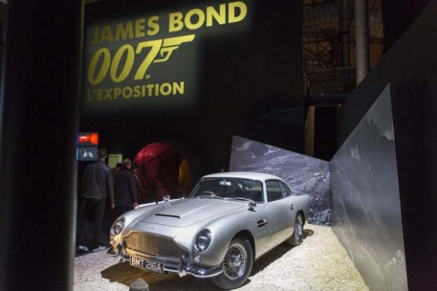 007James Bond sergisi açıldı - Page 3
